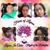 Faces of Lupus